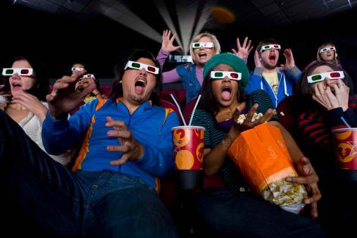 3d movies how they work amp their effects on your eyes