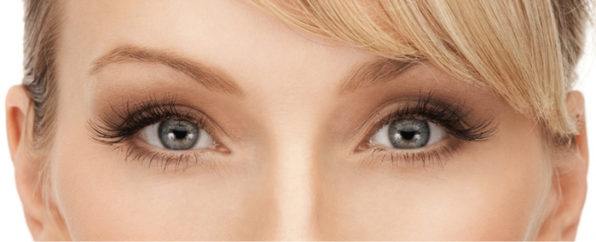 Facts about Eyelashes