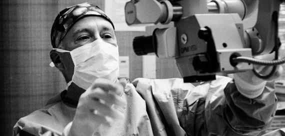 Ocular Transplants