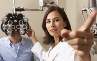 Learn Why It's Important to Get an Annual Eye Exam