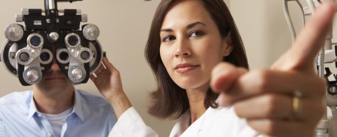 Importance of Eye Exam