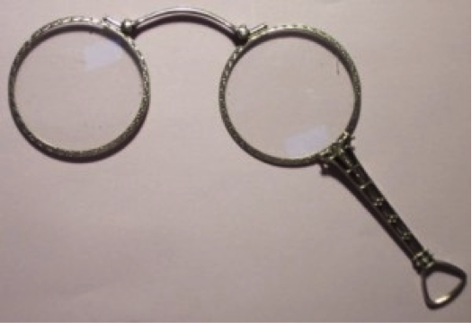 history of spectacles Reviewing the subject of antique spectacles and other vision aids, filled with interesting text along with wonderful and abundant imagery and nurturing a deeper appreciation for antique spectacles the on-line museum and encyclopedia of vision aids.