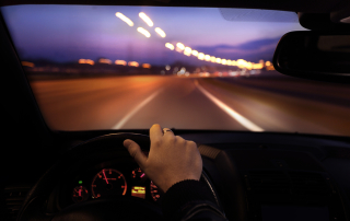 7 Ways to Improve Your Eyesight While Driving at Night