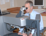 LASIK Eye Surgery vs. LASEK Surgery