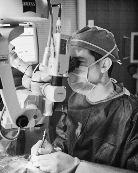 Cataract Surgery & What Causes Cataracts