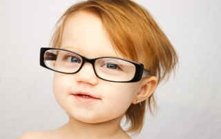 Google's New Eye Glass