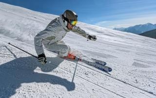 Dangers of Skiing