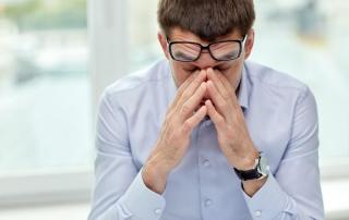 Chronic Dry Eyes Treatment