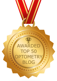 Top 50 Optometry Blogs