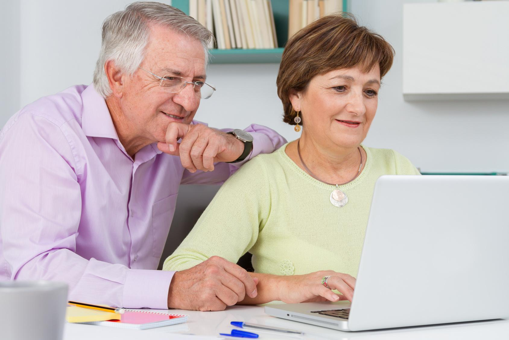 Best Blogs For Baby Boomers