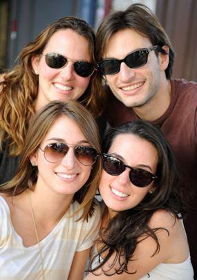 Sunglasses Glasses Frames Style Tips