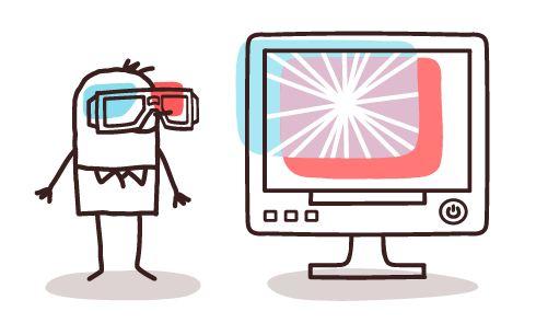 Eye care videos
