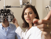 Importance of Eye Exam