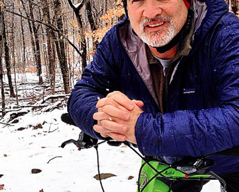 New Jersey Biking Trails