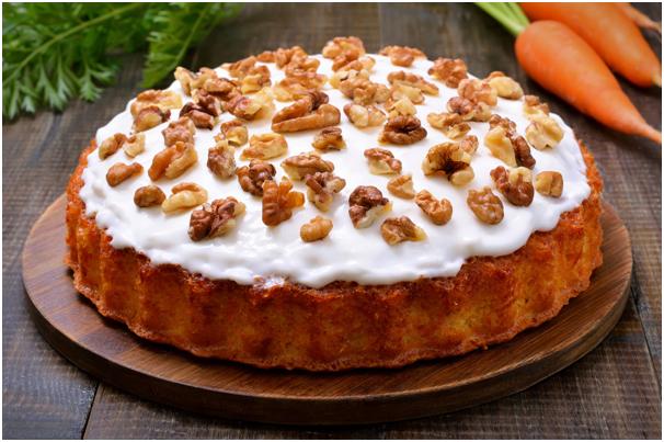 eye healthy desserts