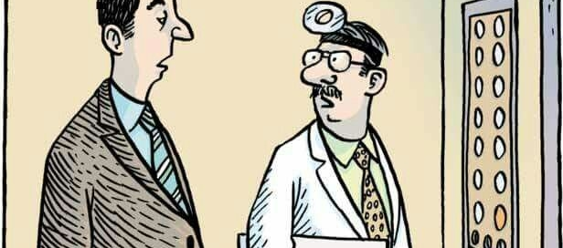 eyecare humor