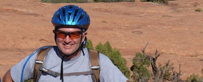 Seven Scenic Bike Trails