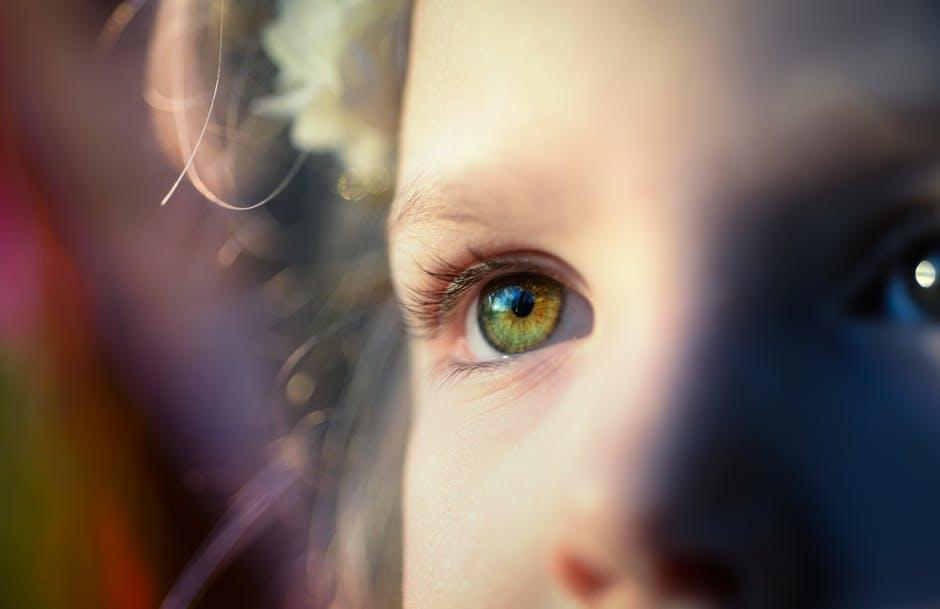 A Game-Changing Treatment for Children with Lazy Eye