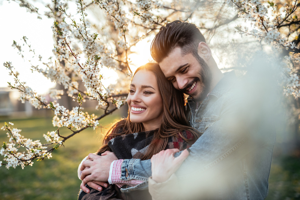 Spring Is In the Air, and So Is LASIK Vision Correction
