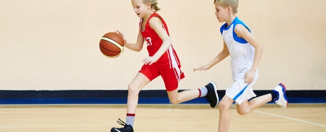 Sports-Related Eye Injuries: Keeping Yourself Safe
