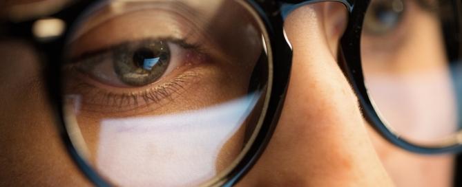 Solutions for Preventing and Easing Digital Eye Strain